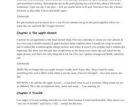 lorenseldner tarafından Rewrite some Articles for me için no 4