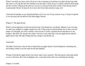 beccagrubb tarafından Rewrite some Articles for me için no 3