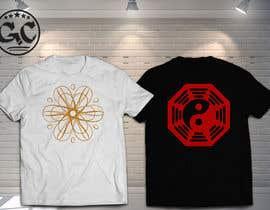 #56 for 10 Tshirts by genesispaul04