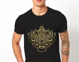 #44 for 10 Tshirts by sahac5555