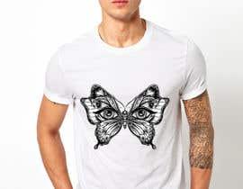 #45 for 10 Tshirts by sahac5555