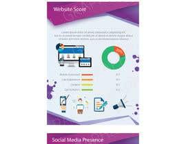 "#4 for Design a Brochure- ""Purple Dot Report"" by parulgupta549"