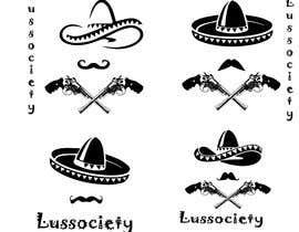 #9 for Design a logo - Lussociety by vladmykolenko