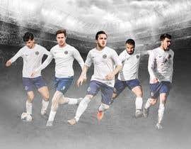 nº 19 pour EASY & SIMPLE:  one football image / banner / poster par emanadel96