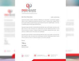 #63 for I NEED A LETTER HEAD DESIGN FOR OUR BUSINESS by Masud625602