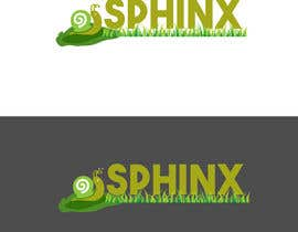 #8 for Urgent Need a logo with a combination of Paul and the Sphinx, please include a small shamrock and green in design. by lija835416