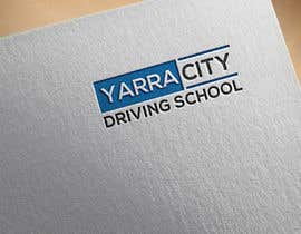 #28 for Make me a Logo and business card for Driving School in Melbourne Australia by zapolash