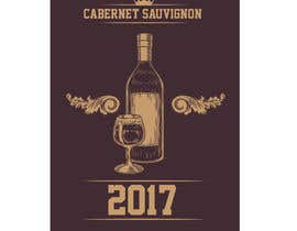 #4 for Design our wine label using our logo by kiritharanvs2393