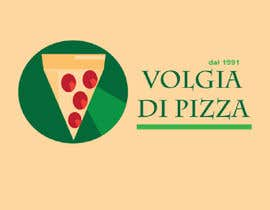 #99 for LOGO PIZZERIA TAKE AWAY by mmo56ed119357588