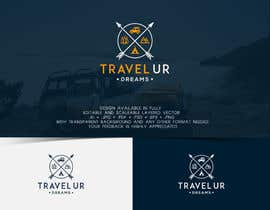 #37 for Travel Ur Dreams Logo by samranali22