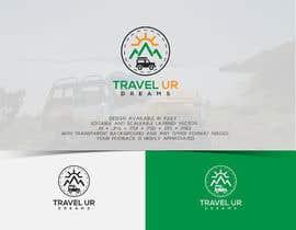 #38 for Travel Ur Dreams Logo by samranali22