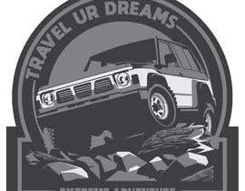 #29 for Travel Ur Dreams Logo by yku5952b9484c125