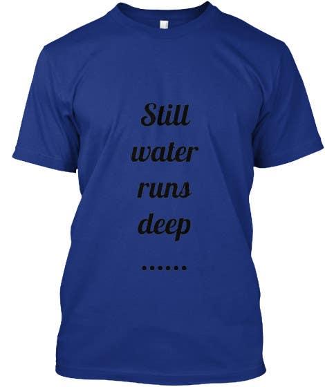 Inscrição nº                                         53                                      do Concurso para                                         Design a T-Shirt for bFOREAL