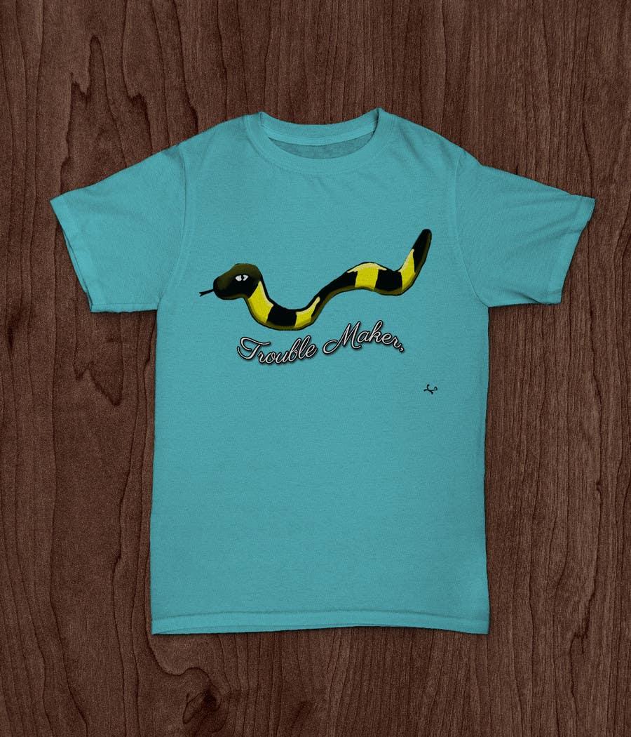 Inscrição nº                                         52                                      do Concurso para                                         Design a T-Shirt for bFOREAL