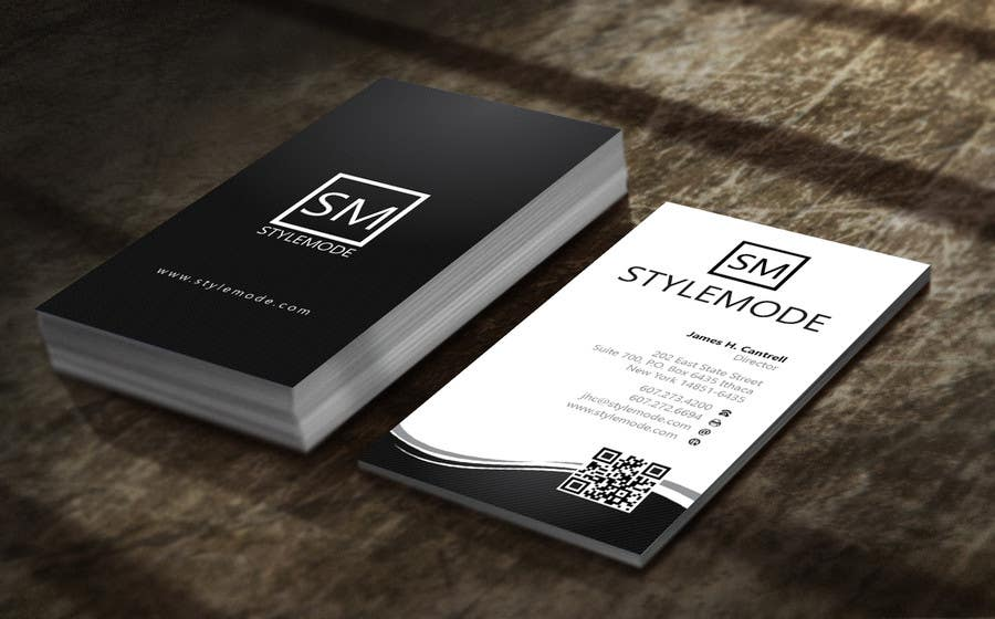 #16 for Stationery Design for STYLEMODE, a online clothing and accessories retailer by Brandwar