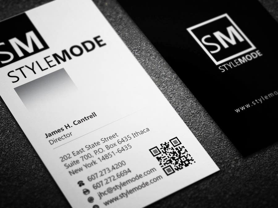 #63 for Stationery Design for STYLEMODE, a online clothing and accessories retailer by Brandwar