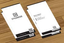 Contest Entry #51 for Stationery Design for STYLEMODE, a online clothing and accessories retailer