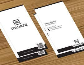 #51 for Stationery Design for STYLEMODE, a online clothing and accessories retailer af jobee