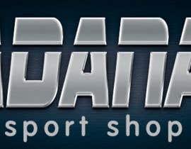 #81 para Create name and logotype for a brand shoe store - Crear nombre y logo para una tienda de zapatillas de marca de helaroyo