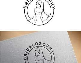 #28 for Design a Logo for Bridalosophy by yurik92