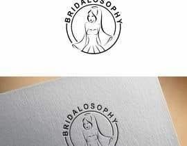 #45 for Design a Logo for Bridalosophy by yurik92