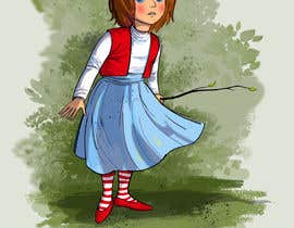 #20 for A competition for Samples of Character illustrations for a children's book by Legatus58