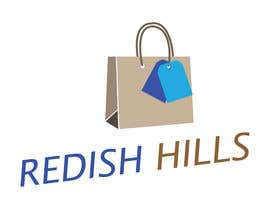 #6 for A logo for Redish Hills retail store. by DulalHossan