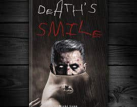 #4 for Death's Smile Book Cover Wrap by redAphrodisiac