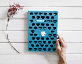 #37 for Death's Smile Book Cover Wrap by bahaferchichi