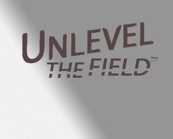 Inscrição nº 287 do Concurso para UNLEVEL THE FIELD - Re-Do Graphic for Sports Company