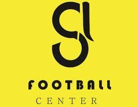 Nro 106 kilpailuun Football school/ club logo käyttäjältä Karim111