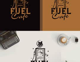 #195 for Design a Logo for coffee shop by fourtunedesign