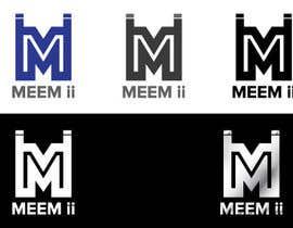 Alluvion tarafından Design a Logo for ( M ii ) Company için no 98