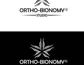 #41 for Design a Logo for a ortho-bionomy studio by AlvisHazra