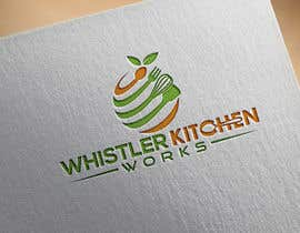 #48 for Logo for a retail store - Kitchen works by simladesign2282