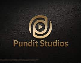 nº 304 pour Design a Logo for Pundit Studios par brandshills
