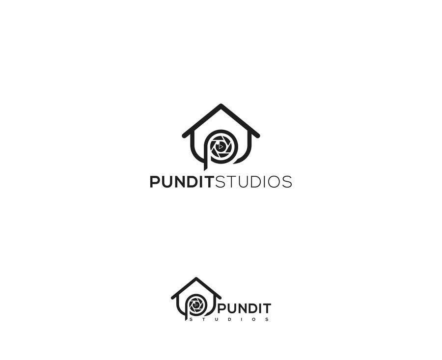 Proposition n°288 du concours Design a Logo for Pundit Studios