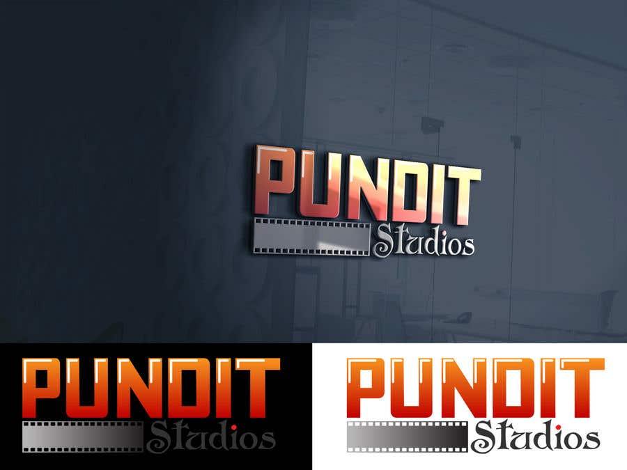 Proposition n°285 du concours Design a Logo for Pundit Studios