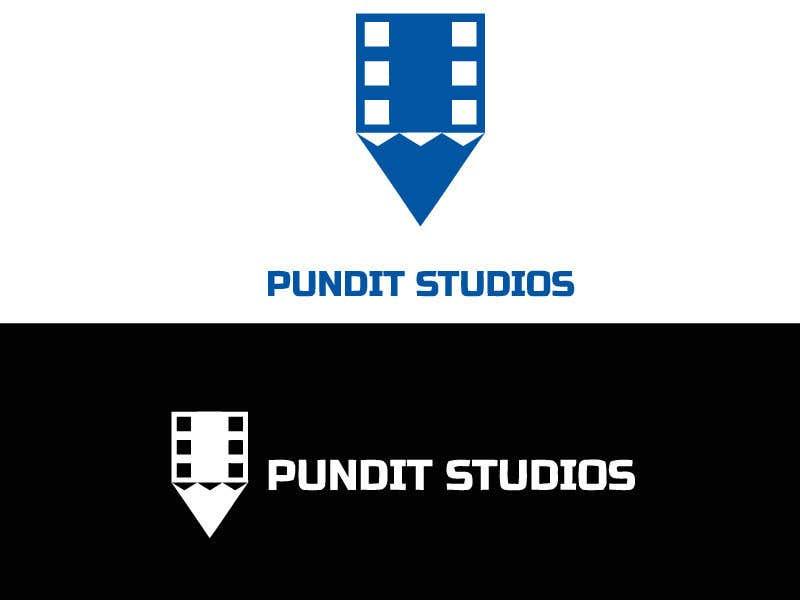 Proposition n°517 du concours Design a Logo for Pundit Studios