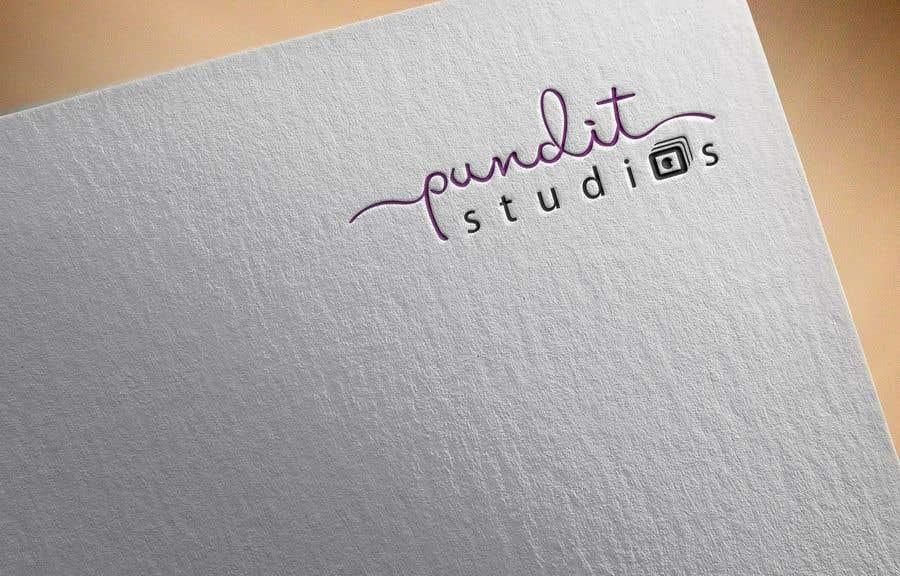 Proposition n°534 du concours Design a Logo for Pundit Studios