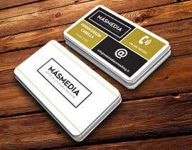 #113 for Business Card Design by UyDeisgn