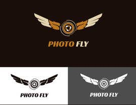 #66 for Logo design - photo fly by ShorifAhmed909