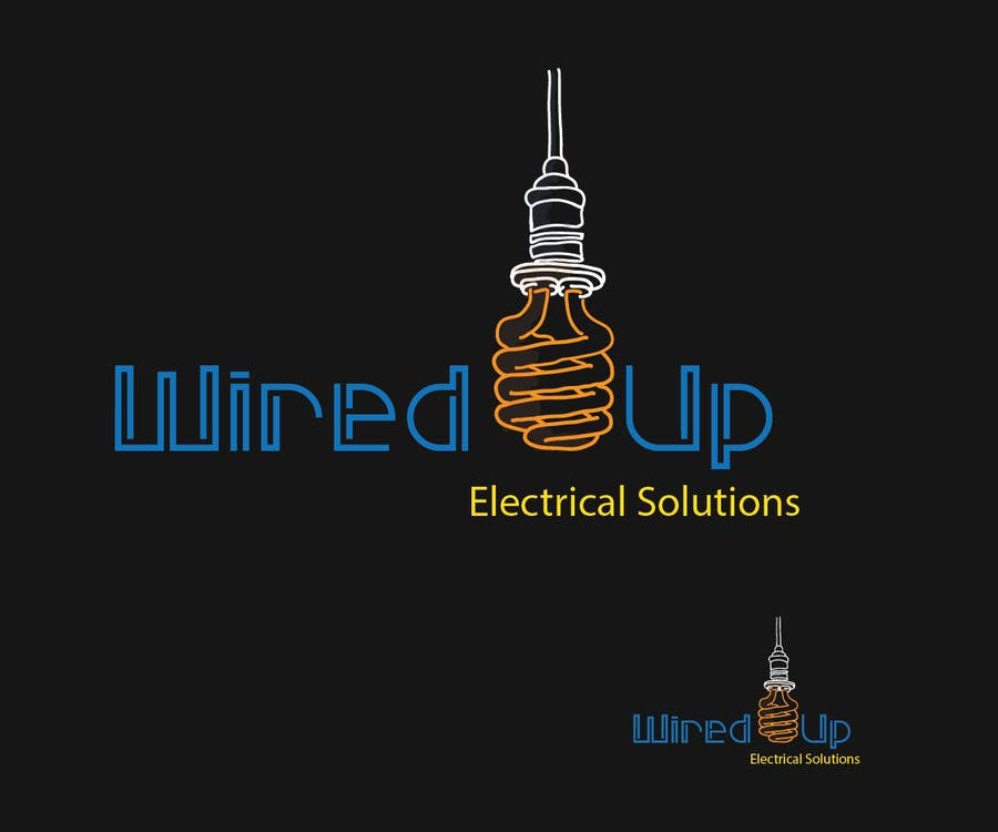 Electrical Company By Pasathai84 Graphic Design Company Name Ideas
