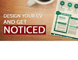 #10 for Create an infographic CV by W3WEBHELP