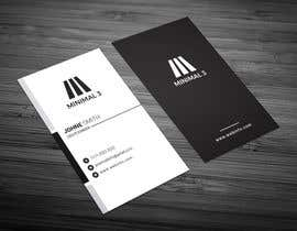 #18 for Design some business cards by AtikRasel