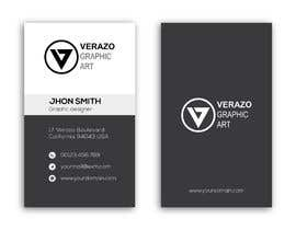 #14 for Design some business cards by Jelany74