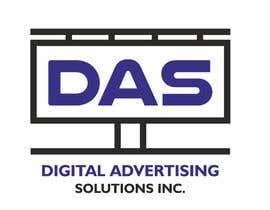 "lnnone tarafından Design a Logo for new startup called ""Digital Advertising Solutions Inc"" için no 81"