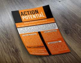 #3 untuk Design a Brochure oleh lizajambil1