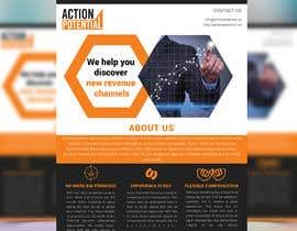 #8 untuk Design a Brochure oleh upoma0904