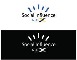 Nro 32 kilpailuun Social Influence Index käyttäjältä syedhoq85